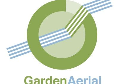 gardenaerial