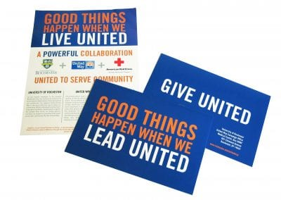 united way package